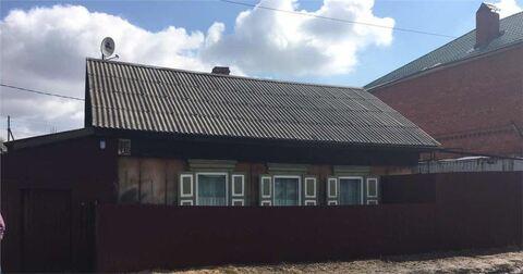 Продажа дома, Иркутск, Ул. Кордонная - Фото 3