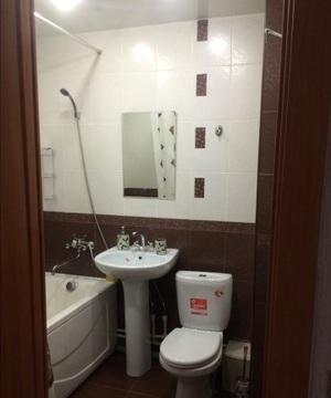 Сдам 1 комнатную квартиру красноярск Ферганская 8 - Фото 3