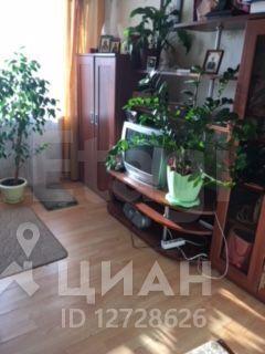 Продажа комнаты, Калуга, Ул. Плеханова - Фото 1