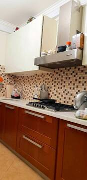 Продаётся 2к. квартира на ул. Невзоровых, 89, общей площадью 77кв.м. - Фото 2