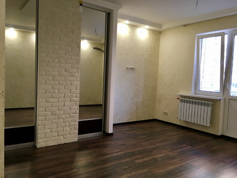 Великолепная квартира с дизайнерским ремонтом - Фото 4