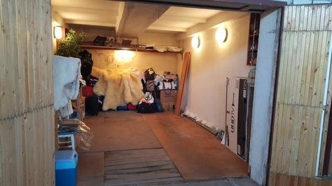 Продается гараж. , Дубна г, улица Понтекорво 2 - Фото 2