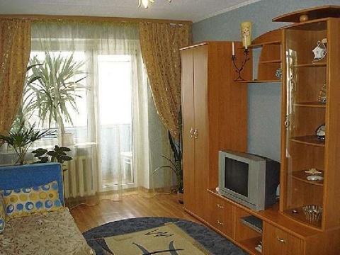 3-комн. квартира в г. Пушкино - Фото 1