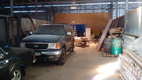 Холодный склад в Ступино - Фото 1