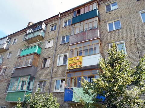 Продается 1-комнатная квартира, 1-ый пр-д Лобачевского - Фото 1