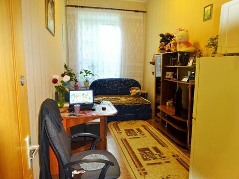 Комната 15 кв. м. г. Серпухов ул. Красный текстильщик д. 28. - Фото 1