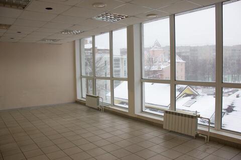 Офис 100 метров в офисном здании - Фото 5