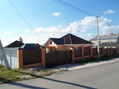 Продажа дома, Белгород, Ул. Автодорожная - Фото 1