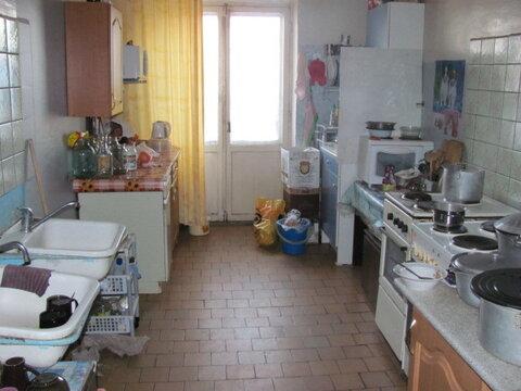 Комната в пгт Пролетарский Серпуховский р-н - Фото 2
