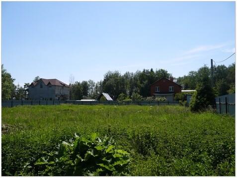 Прекрасный участок ИЖС для вашего дома в Рассудово! - Фото 1