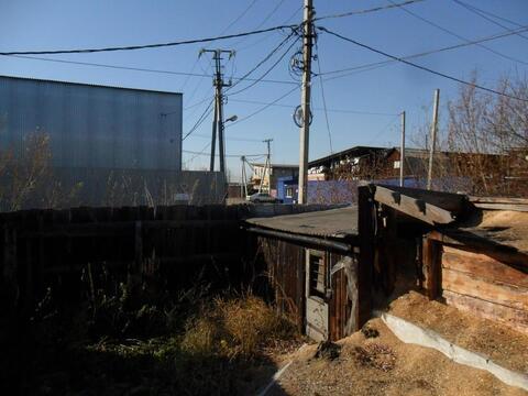 Продается участок. , Иркутск город, улица Челюскинцев 12 - Фото 5