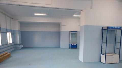 Теплое производственное помещение 300 кв.м - Фото 1