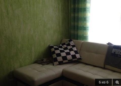 Двухкомнатная квартира в Балабаново. - Фото 5