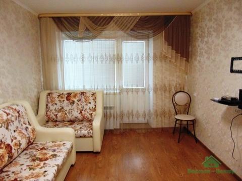 1-ком.квартира с техникой и мебелью в кирпичном доме - Фото 5