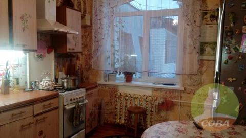 Продажа квартиры, Богандинский, Тюменский район, Ул. Таежная - Фото 5
