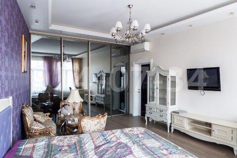 Аренда эксклюзивной квартиры с тремя спальнями в новом доме - Фото 1
