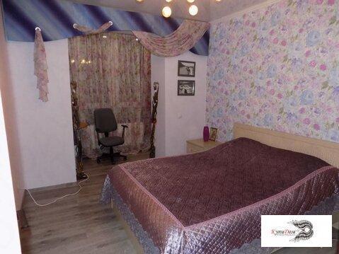 Двухкомнатная квартира с отличным ремонтом в Михайловске - Фото 1