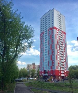 Бульвар 60 лет Октября, 2 комнатная квартира, продаю - Фото 4
