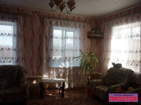 Кирп. дом - Фото 3