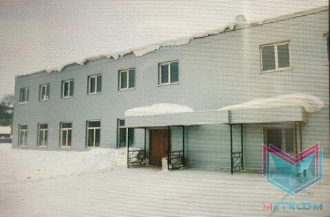 270 кв.м. с отдельным входом с. Юсьва - Фото 2