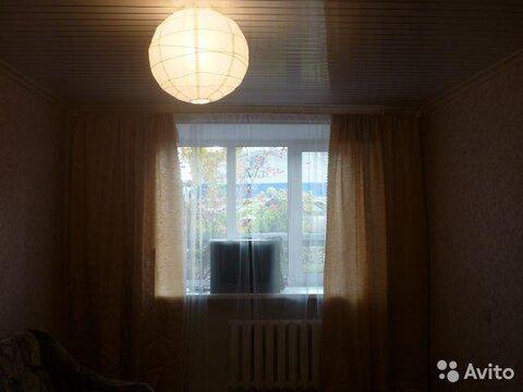 Комната на ул.Юбилейной 41, Аренда комнат в Нижнем Новгороде, ID объекта - 700700030 - Фото 1