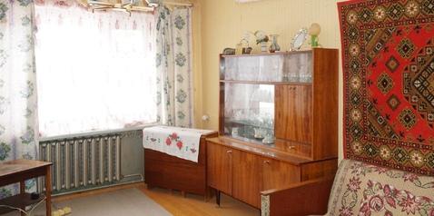 Продаю 3-х комнатную квартиру в с. Ильинское - Фото 4