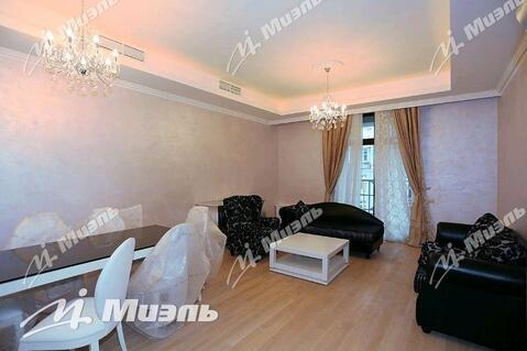 Продажа квартиры, м. Полянка, Малая Полянка улица - Фото 3