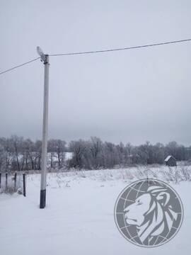 Шикарный участок ИЖС 12,5 сот, Климовка, Рогово, новая Москва - Фото 4