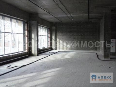 Продажа офиса пл. 424 м2 м. Октябрьская в бизнес-центре класса А в . - Фото 3