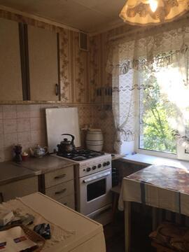 Сдам комнату в 3-к квартире, Тучково, Комсомольская улица 1 - Фото 1