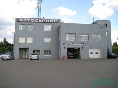 Действующий придорожный сервис на Дмитровском шоссе - Фото 1