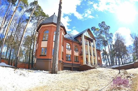 Сдается дом 1000 м2, Рублево-Успенское ш, с.Знаменское - Фото 3