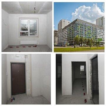 1-комн. квартира, Югорский тракт 4 - Фото 1