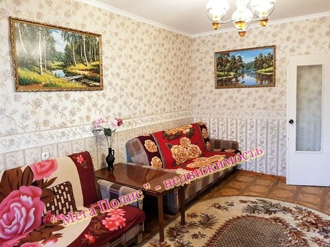 Сдается 3-х комнатная квартира 70 кв.м. ул. Курчатова 66 на 2/5 этаже. - Фото 3