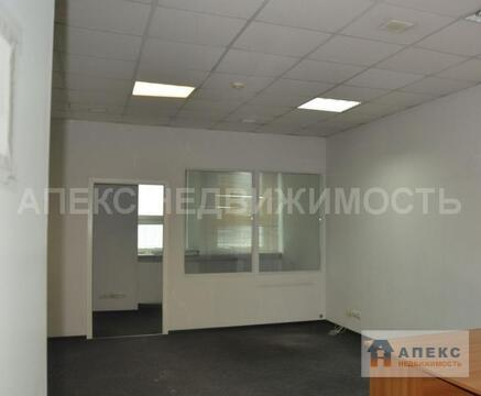 Аренда офиса 325 м2 м. Марксистская в бизнес-центре класса В в . - Фото 2
