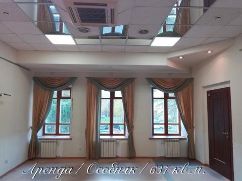 Отдельно стоящее здание в аренду в центре Ярославля - Фото 1