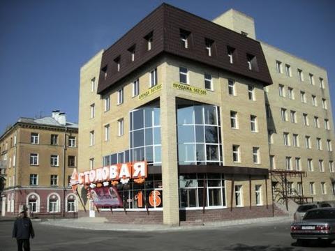 Продажа офиса, Омск, Омск - Фото 1