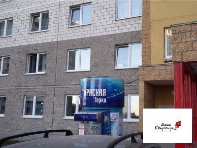 Продажа квартиры, Уфа, Ул. Рудольфа Нуреева - Фото 1