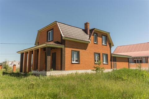 Продается дом (коттедж) по адресу г. Грязи, ул. Флерова 92 - Фото 5