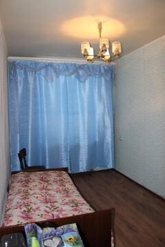 Продается комната 12.6 м2 в 3-х комнатной квартире - Фото 3