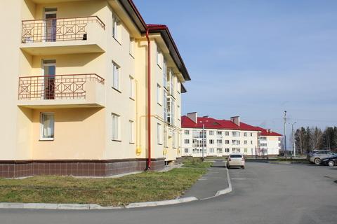 Квартира, ул. Северные Ворота, д.1 - Фото 4
