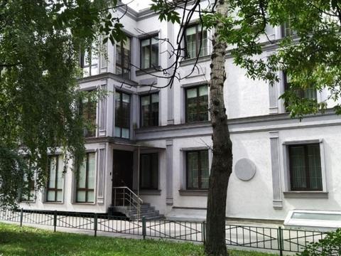 Аренда офиса, м. Смоленская, Гагаринский пер. - Фото 2