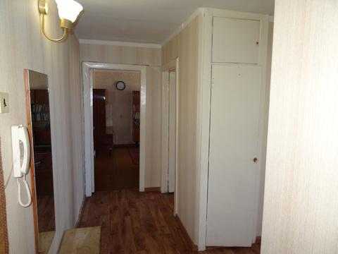 Трехкомнатная квартира в Парковом районе Екатеринбурга - Фото 2