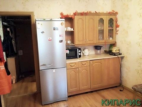Продается 1-ая квартира (блок) в Обнинске, ул. Курчатова 43, 2 этаж - Фото 4