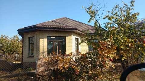 Новый одноэтажный дом с ремонтом - Фото 2