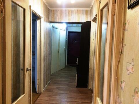 Аренда 4х комн квартиры - Фото 2
