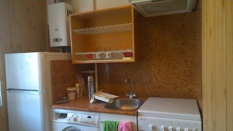 Сдам 1-комнатную квартиру по ул. Некрасова - Фото 1