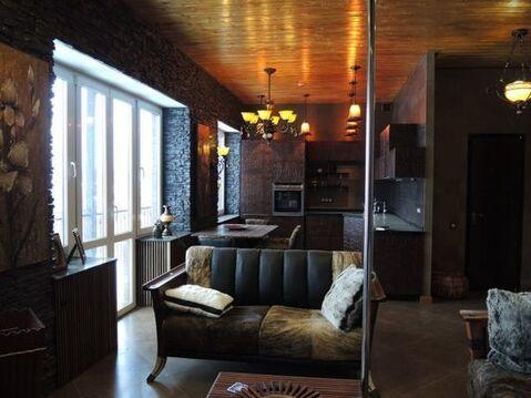 Сдам многокомнатную квартиру, Староандреевская ул, 96, Андреевка рп - Фото 3