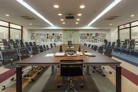 Офис 30 кв.м, кв.м/год, м.Теплый Стан - Фото 2