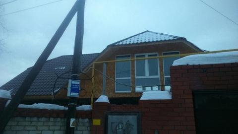 Челябинск, Продажа домов и коттеджей в Челябинске, ID объекта - 502533734 - Фото 1